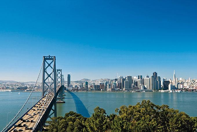 10 Tipps für einen erlebnisreichen San Francisco Aufenthalt