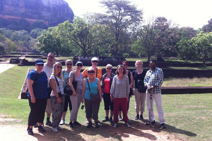 Studienreise Sri Lanka