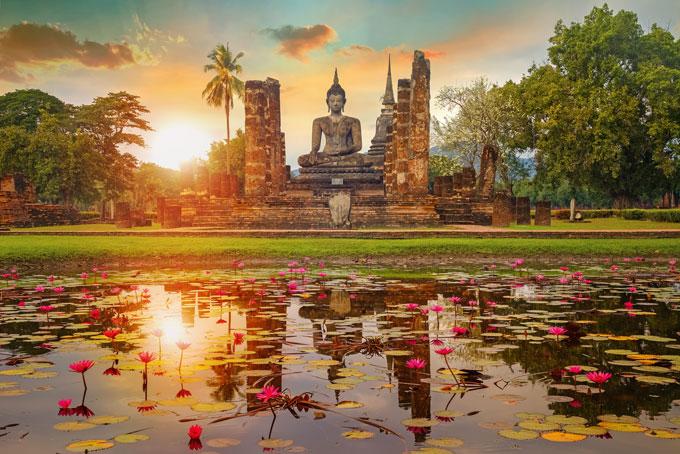 3 raisons de partir en voyage en Thaïlande