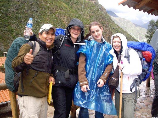 Ein unvergessliches Trekking! Auf dem Inka-Trail zum Machu Picchu