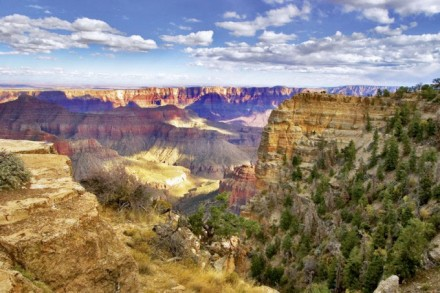 Grand Canyon Nationalpark, Arizona