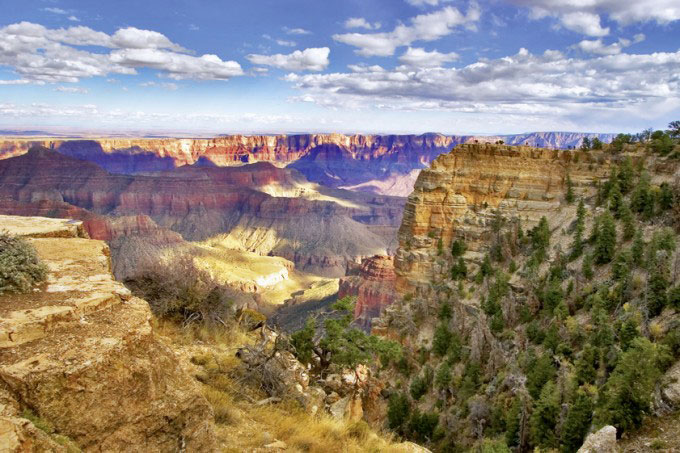 Die Nationalparks der USA in Bildern