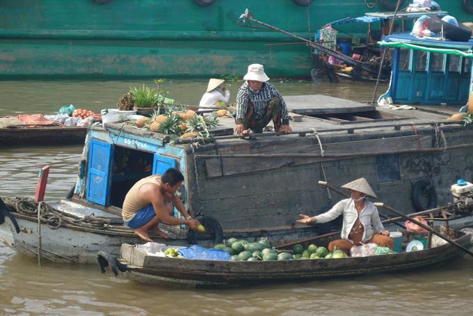 Vietnam und Kambodscha – eine Reise in die Geschichte