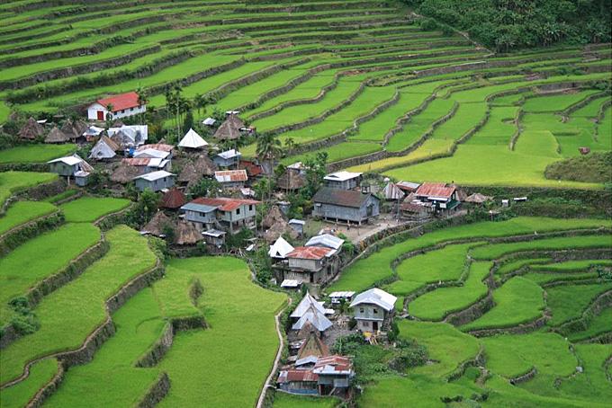 Les Philippines, pays aux 7'000 îles