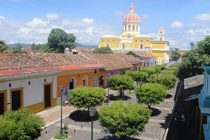 Découverte du Nicaragua