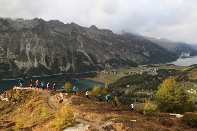 Trail Running – ab in die Natur