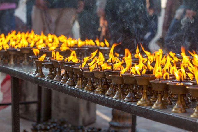 Festival de Bisket Jatra